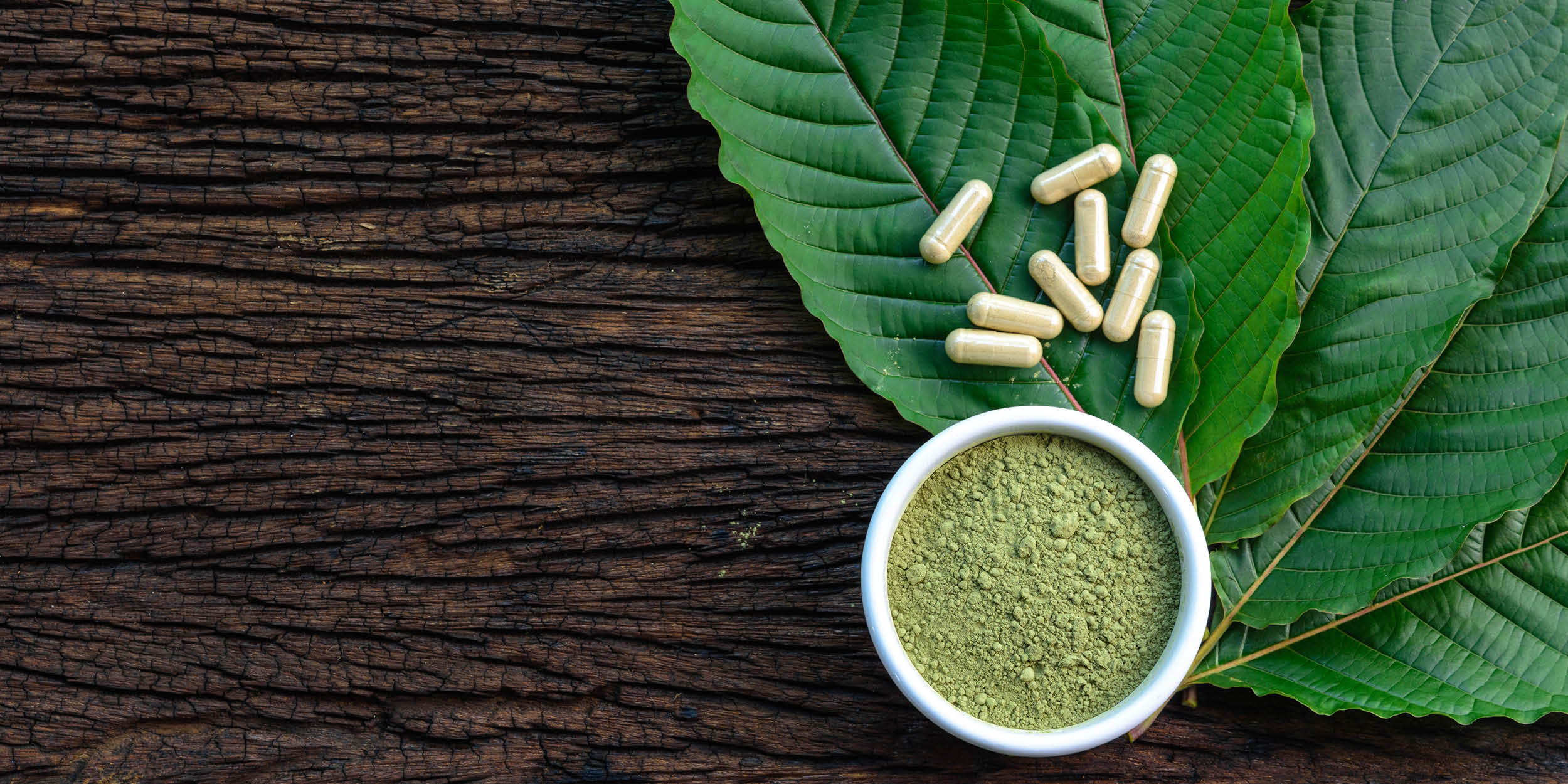 Kratom: Uses, How To Identify & Addictive Qualities | The Recovery Village  Palm Beach at Baptist Health