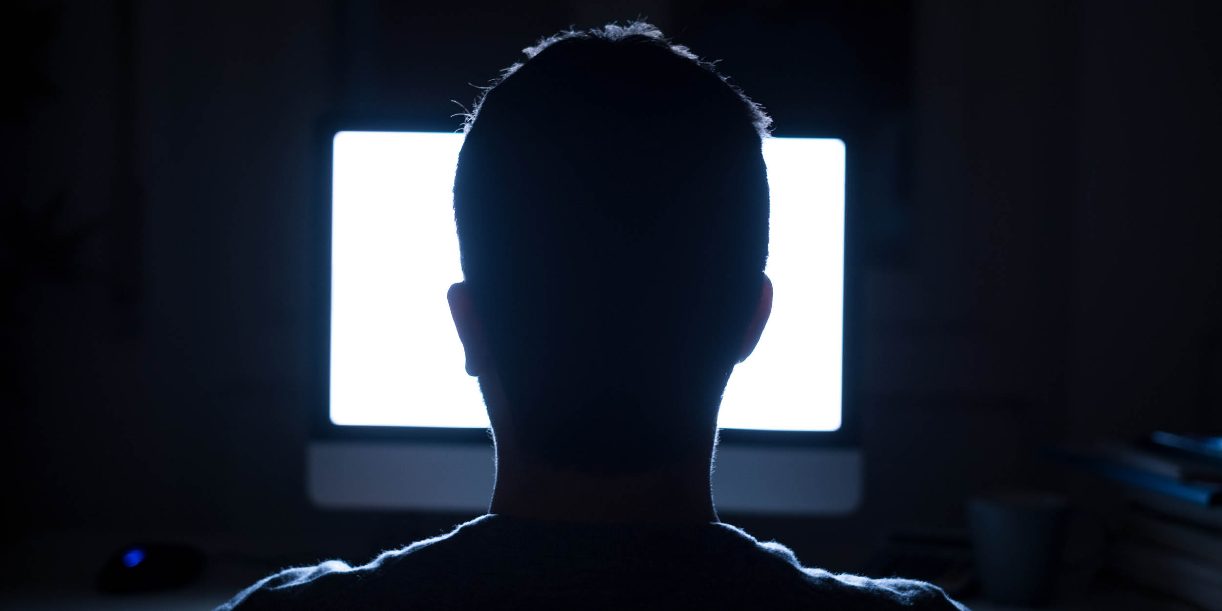 Addicted to the Internet? Behavioral Therapy Could Work