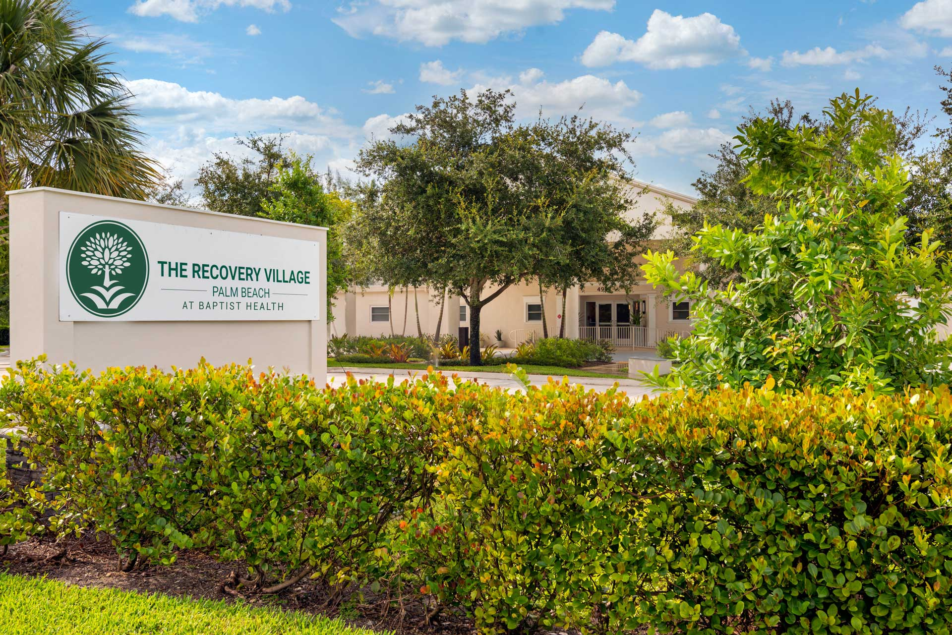 The Recovery Village Palm Beach Joins the Magellan Healthcare Network