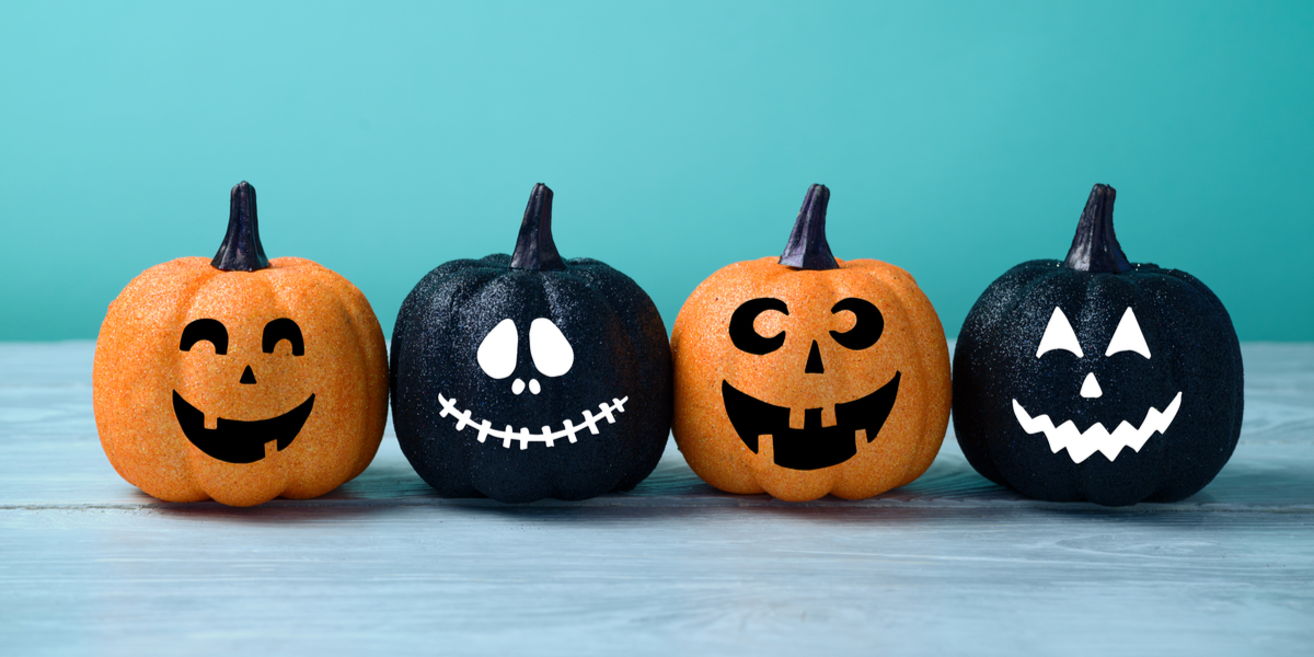 Ways To Celebrate & Stay Sober This Halloween