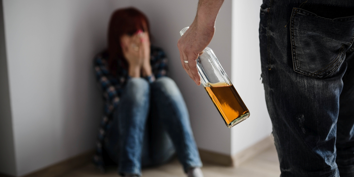 Gaslighting and Alcoholism: Is Your Reality Being Shaped by Addiction?